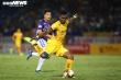 'Hà Nội FC mạnh nhất V-League, Sông Lam Nghệ An thắng may mắn'
