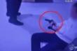 Doanh nhân rút vật giống súng dọa bảo vệ chung cư ở TP.HCM