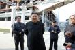Nhà lãnh đạo Triều Tiên Kim Jong-un tiếp tục 'mất tích' bí ẩn
