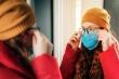 7 mẹo hay giúp bạn không bị mờ kính khi đeo khẩu trang
