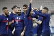 Ứng viên vô địch EURO 2020: Pháp, Bỉ sáng giá, Anh nỗ lực phá dớp