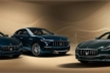 Maserati ra mắt bộ ba Royale phiên bản đặc biệt, giới hạn chỉ 100 chiếc
