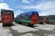 100 xe hàng vô chủ cực lớn ở Lào Cai: Tổng cục Hải quan xử lý thế nào?
