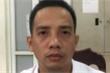 Khởi tố lái xe vượt đèn đỏ, đánh CSGT Hà Nội