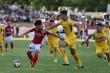 Lứa trẻ liên tiếp vô địch, bóng đá Nghệ An nghèo vẫn hoàn nghèo