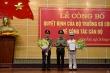 Giám đốc Công an tỉnh Quảng Bình làm Tư lệnh Bộ Tư lệnh Cảnh vệ