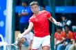 Tuyển quần vợt Việt Nam quyết tạo kỳ tích ở Davis Cup