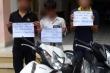 Bắt băng nhóm nhí gây ra hàng loạt vụ trộm, cướp ở TP.HCM