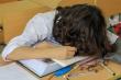 Áp lực học tập khiến học sinh TP.HCM thiếu ngủ, stress nặng