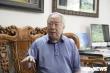 Nguyên Chủ nhiệm Văn phòng Quốc hội Vũ Mão xúc động hát về tình hữu nghị