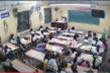 Cô giáo tố bị trường trù dập: Xác minh thông tin học sinh đánh, bắn đạn giấy