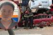Container đè bẹp xe hơi, 3 người chết: Tài xế buồn ngủ đối diện mức án nào?
