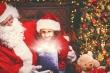 Đáp án 'câu đố tìm chiếc mũ của ông già Noel thất lạc'