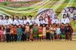 Đông ấm áp với trẻ em vùng cao Mộc Châu, Sơn La