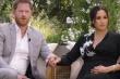 Công chúng Anh 'quay lưng' với Harry - Meghan sau cuộc phỏng vấn bom tấn