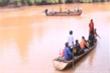 Đi thả cá phóng sinh bị lật thuyền, 2 người chết đuối thương tâm