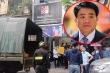 Luật sư phân tích việc truy tố ông Nguyễn Đức Chung tội chiếm đoạt tài liệu mật