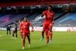 Đánh bại PSG, Bayern Munich vô địch Champions League
