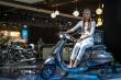 Xe điện Vespa Elettrica sắp có mặt tại thị trường Việt Nam