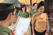 Gian lận thi cử ở Sơn La: Cháu khai 'cảm ơn' chú bằng tiền, cả 2 người bị khởi tố