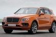 Hàng nghìn xe Bentley Bentayga bị triệu hồi