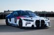 BMW M4 GT3 2021, xe thể thao có giá hơn nửa triệu USD