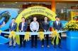 Điện máy Xanh xuất ngoại với số lượng shop gấp 3 lần đối thủ lớn nhất Campuchia
