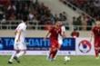 Từ khóa 'Bóng đá Việt Nam' gây bão Google Thái Lan và Hàn Quốc
