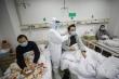 COVID-19: Xuất hiện ca nhiễm mới, Trung Quốc xét nghiệm tất cả bệnh nhân bị sốt