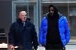 R. Kelly chi 100 nghìn USD để tại ngoại sau bê bối tấn công tình dục