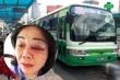 Công an điều tra vụ nữ tiếp viên xe buýt bị hành khách đánh bầm mắt