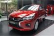Cận cảnh sedan rẻ nhất phân khúc B Mitsubishi Attrage 2020 vừa 'chào sân'