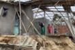 Triều cường quật sập nhà cửa, dân nơm nớp lo sợ