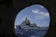 Trung Quốc liên tục trấn an Philippines về Luật Hải cảnh
