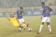 Kết quả vòng 1 V-League 2021: Hà Nội FC thua sốc Nam Định