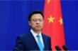 Trung Quốc bênh vực Tổng giám đốc WHO
