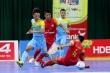 Futsal HDBank VĐQG 2020: Nghẹt thở trận derby Khánh Hòa
