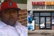 Nhân viên bảo vệ bị bắn chết vì nhắc khách hàng đeo khẩu trang