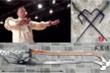 4 vũ khí 'dị' nhất Trung Quốc: Cái cuối cùng là khắc tinh của samurai Nhật Bản
