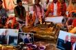 Người Ấn Độ làm lễ cầu nguyện cho Kalama Harris và Trump