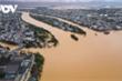 Toàn cảnh TP Huế ngập trong nước lũ