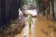 Video: Sạt lở núi kinh hoàng, cả trăm nhà dân Quảng Nam bị vùi lấp trong bùn đất