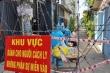 TP.HCM: Phong tỏa 2 phường gần 100.000 dân ở TP Thủ Đức