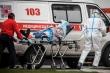 Số ca nhiễm mới tiếp tục tăng, Nga có gần 450.000 bệnh nhân mắc COVID-19