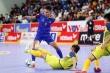 Futsal HDBank VĐQG 2020: Đà Nẵng mất vị trí thứ 3, Quảng Nam thắng nghẹt thở