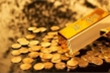 Lo kinh tế toàn cầu suy thoái, giá vàng tăng bật trở lại