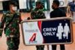 Chuyên gia: Máy bay Indonesia rơi ít khả năng do lỗi thiết kế