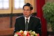 Nguyên Chủ tịch nước Nguyễn Minh Triết: Cảnh giác sự bành trướng của Trung Quốc