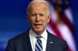 Biden nói Trump không nhận thua là 'hoàn toàn vô trách nhiệm'