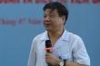 Chủ tịch Hội truyền nhiễm: 'Chủng nCoV Đà Nẵng lây lan nhanh, độc lực không đổi'